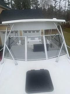 1994 Hydra-Sports boat for sale, model of the boat is 2800 Walkaround & Image # 16 of 40