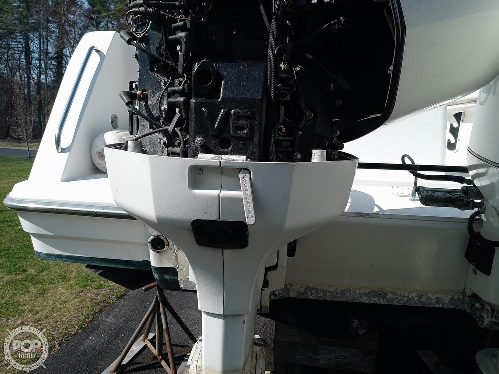 1994 Hydra-Sports boat for sale, model of the boat is 2800 Walkaround & Image # 34 of 40