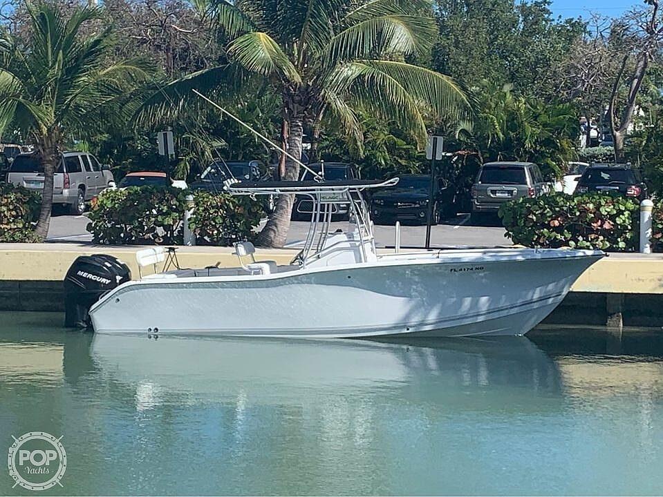 2006 Sea Pro 270 - #$LI_INDEX