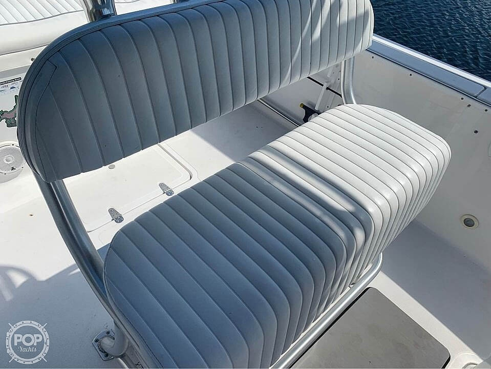 2006 Sea Pro boat for sale, model of the boat is 270 & Image # 6 of 13