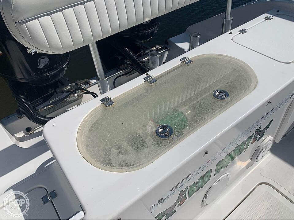 2006 Sea Pro boat for sale, model of the boat is 270 & Image # 7 of 13