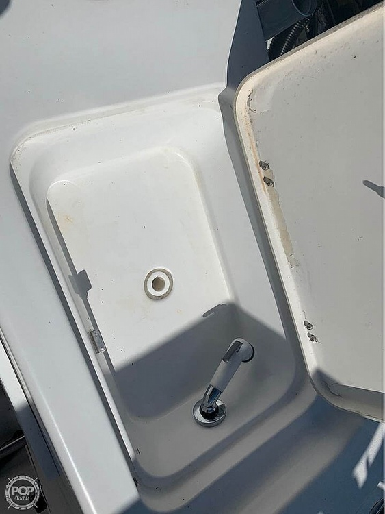 2006 Sea Pro boat for sale, model of the boat is 270 & Image # 9 of 13
