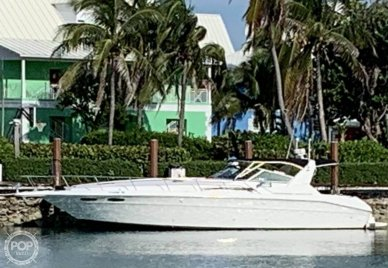 1993 Sea Ray 400 Express Cruiser - #1