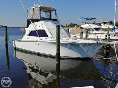 Pace Sportfisher 36, 36, for sale - $55,600