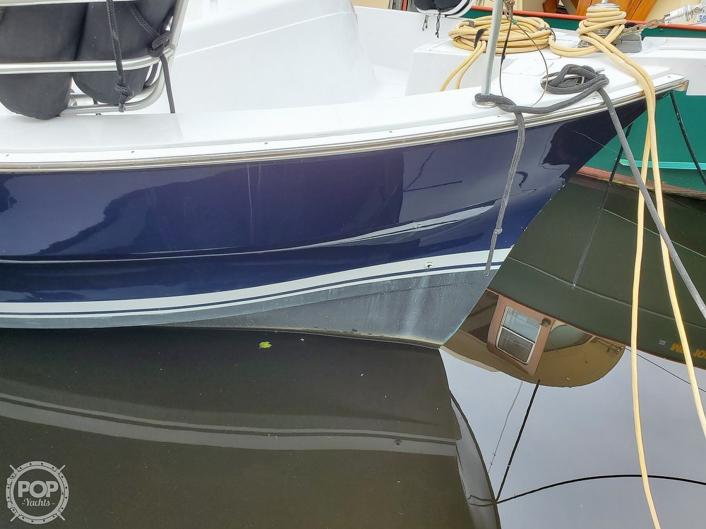 1999 Mainship boat for sale, model of the boat is 350/390 & Image # 10 of 40