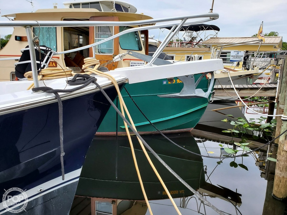1999 Mainship boat for sale, model of the boat is 350/390 & Image # 11 of 40
