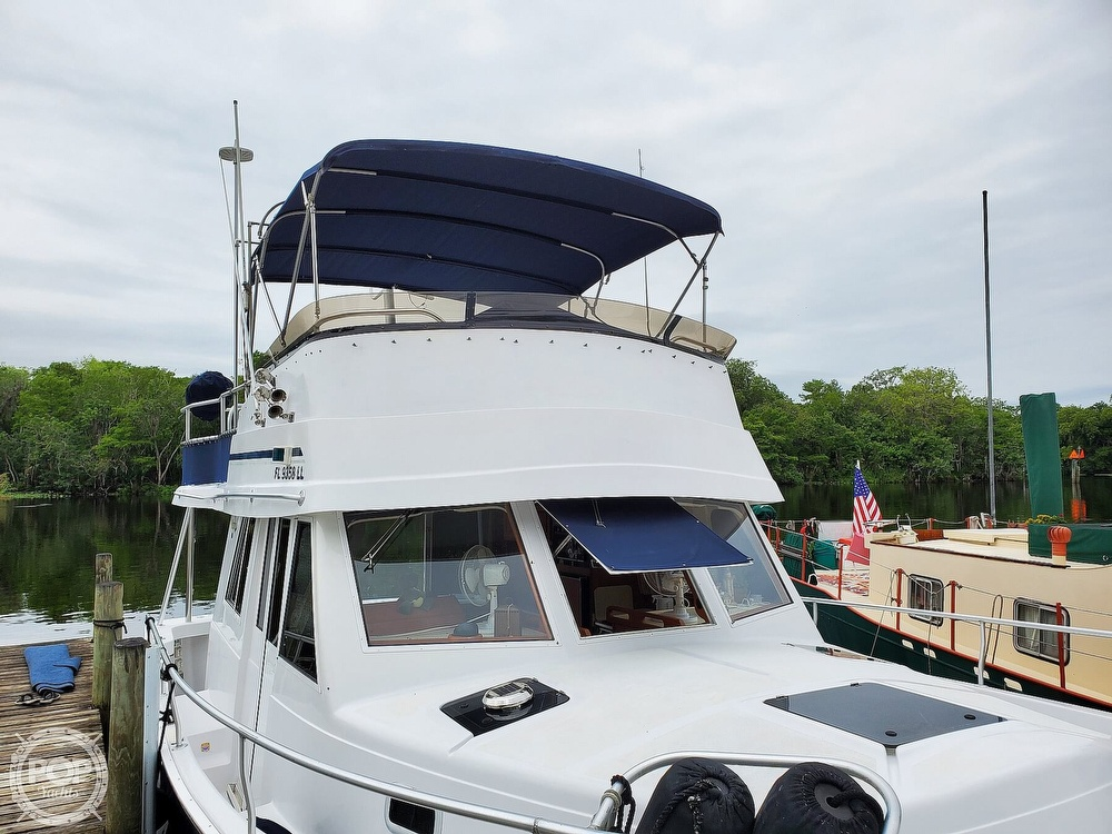 1999 Mainship boat for sale, model of the boat is 350/390 & Image # 13 of 40