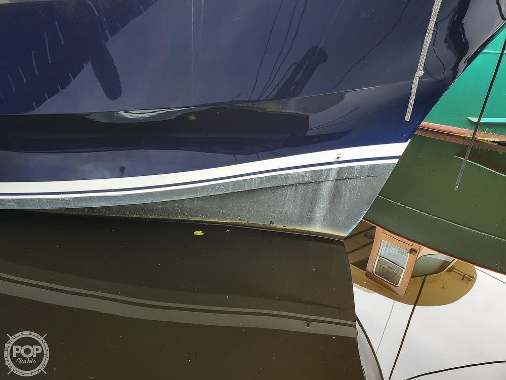 1999 Mainship boat for sale, model of the boat is 350/390 & Image # 14 of 40