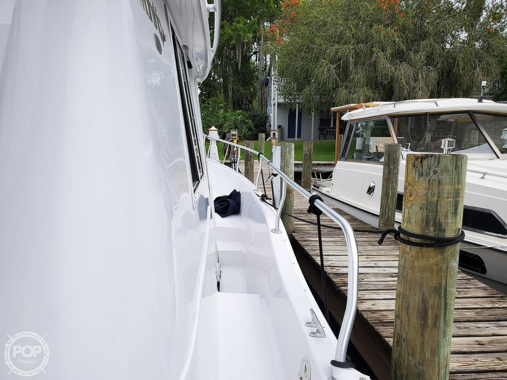 1999 Mainship boat for sale, model of the boat is 350/390 & Image # 18 of 40