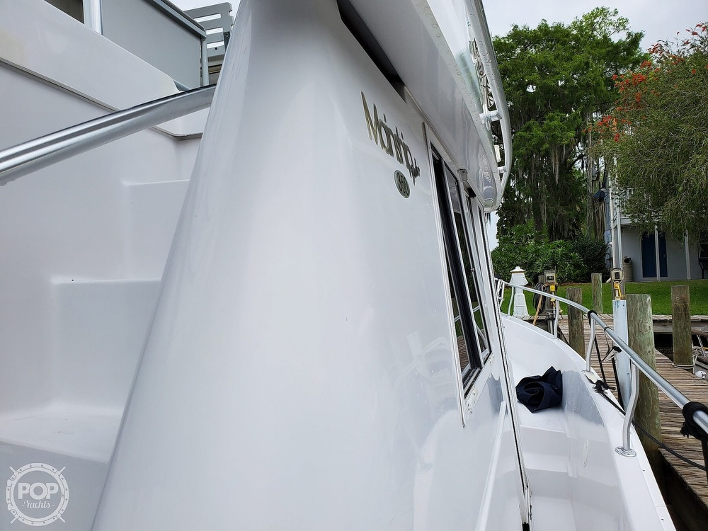 1999 Mainship boat for sale, model of the boat is 350/390 & Image # 19 of 40