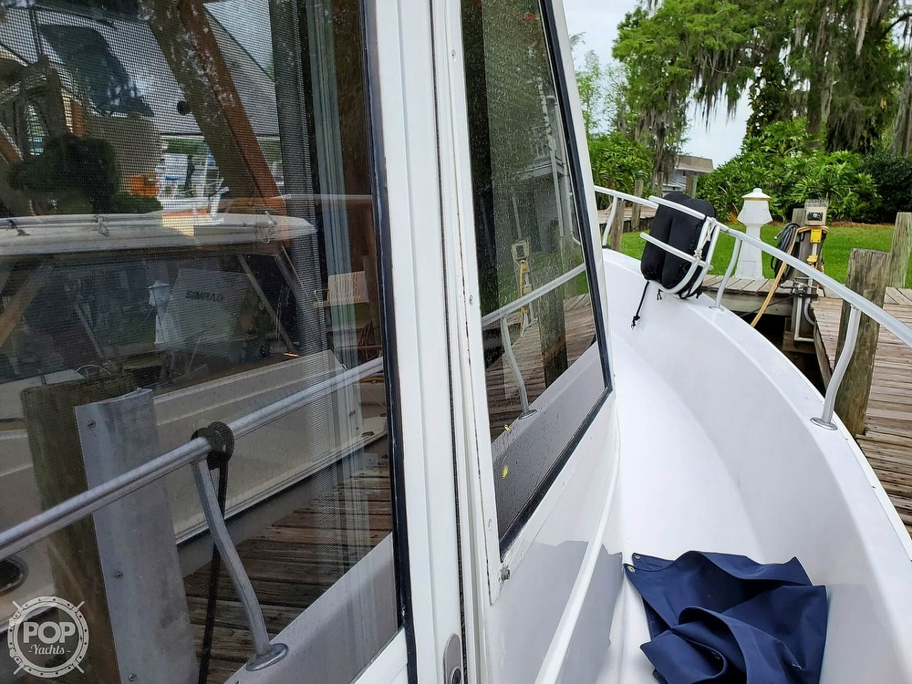 1999 Mainship boat for sale, model of the boat is 350/390 & Image # 21 of 40