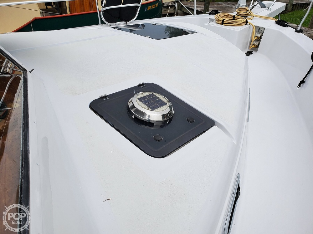 1999 Mainship boat for sale, model of the boat is 350/390 & Image # 23 of 40