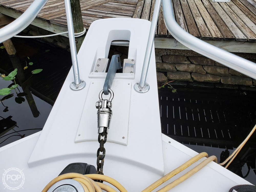 1999 Mainship boat for sale, model of the boat is 350/390 & Image # 27 of 40