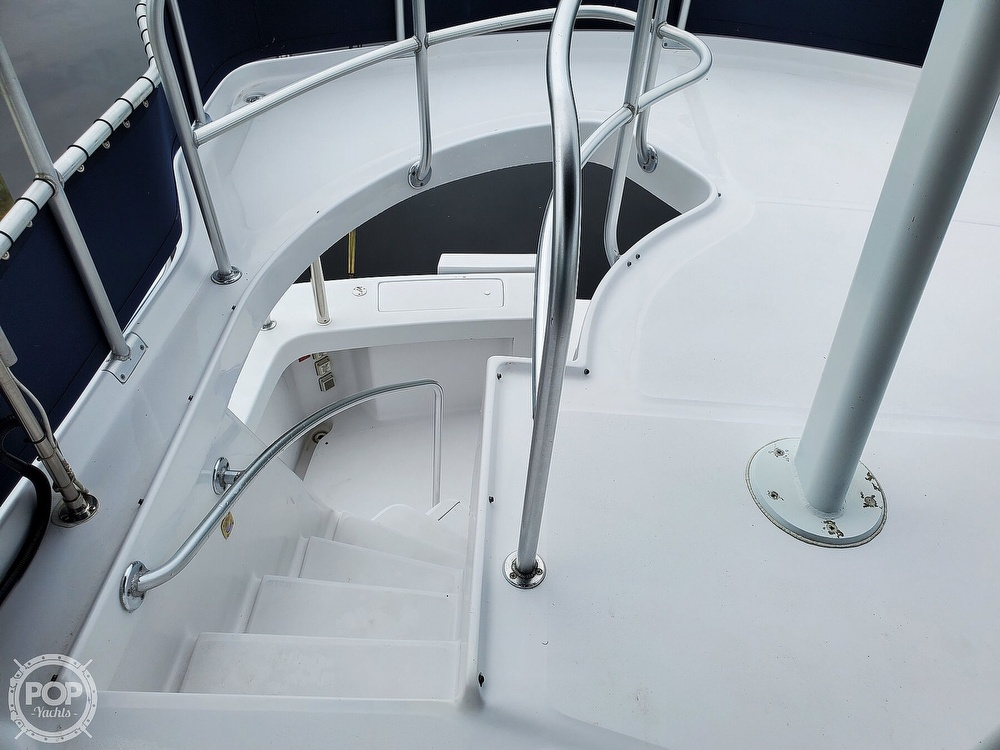 1999 Mainship boat for sale, model of the boat is 350/390 & Image # 37 of 40