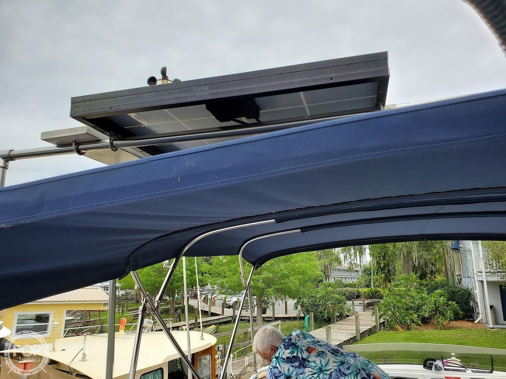 1999 Mainship boat for sale, model of the boat is 350/390 & Image # 40 of 40