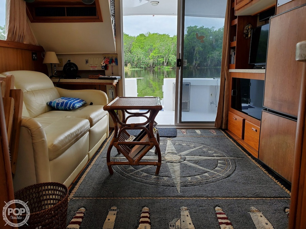 1999 Mainship boat for sale, model of the boat is 350/390 & Image # 3 of 40