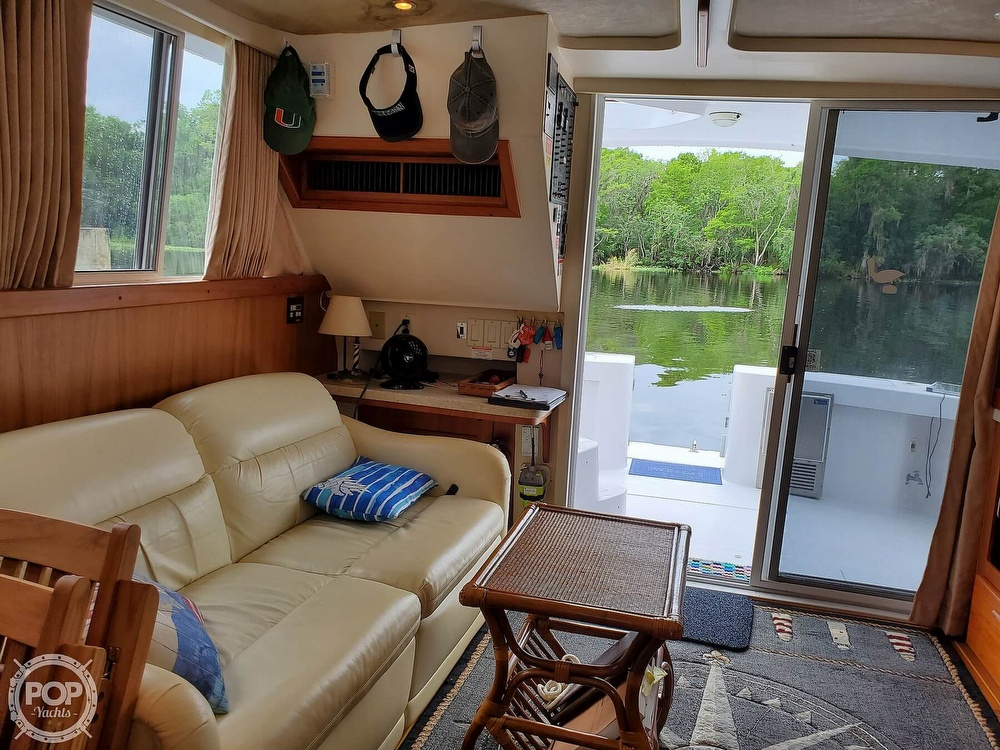 1999 Mainship boat for sale, model of the boat is 350/390 & Image # 5 of 40