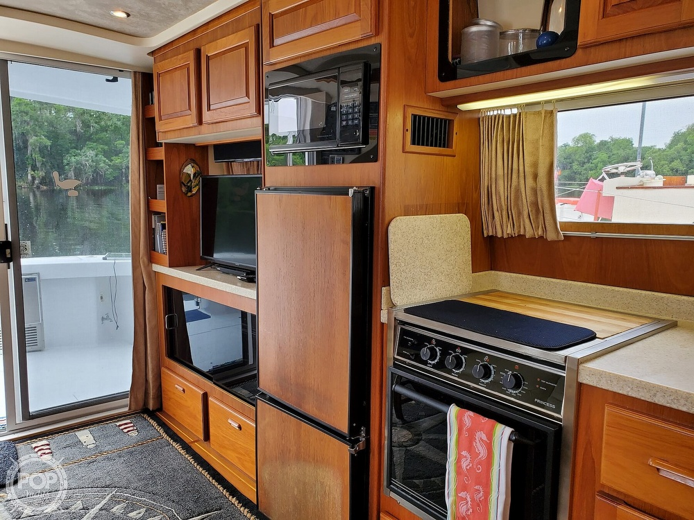 1999 Mainship boat for sale, model of the boat is 350/390 & Image # 4 of 40