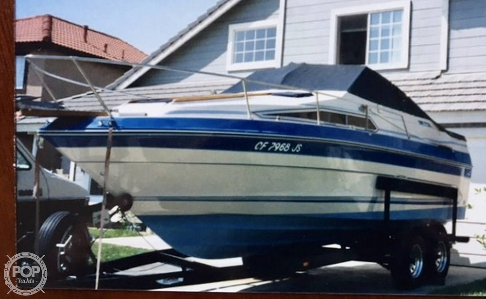 1988 Sea Ray 230 Weekender - #$LI_INDEX