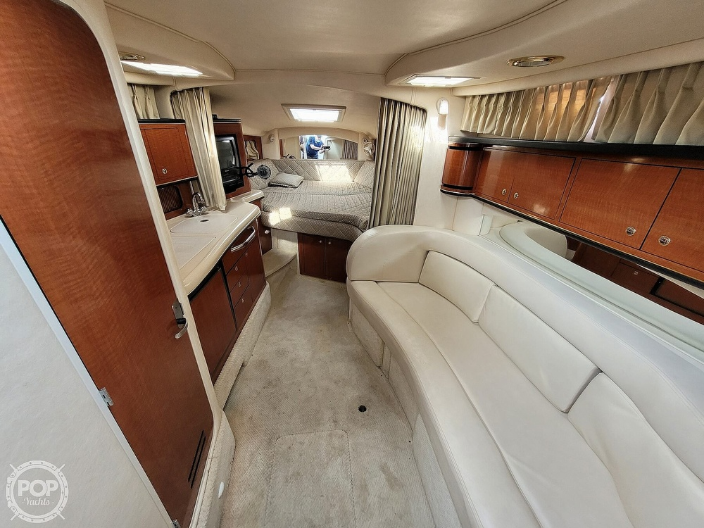 2001 Sea Ray boat for sale, model of the boat is 300 Sundancer & Image # 3 of 40