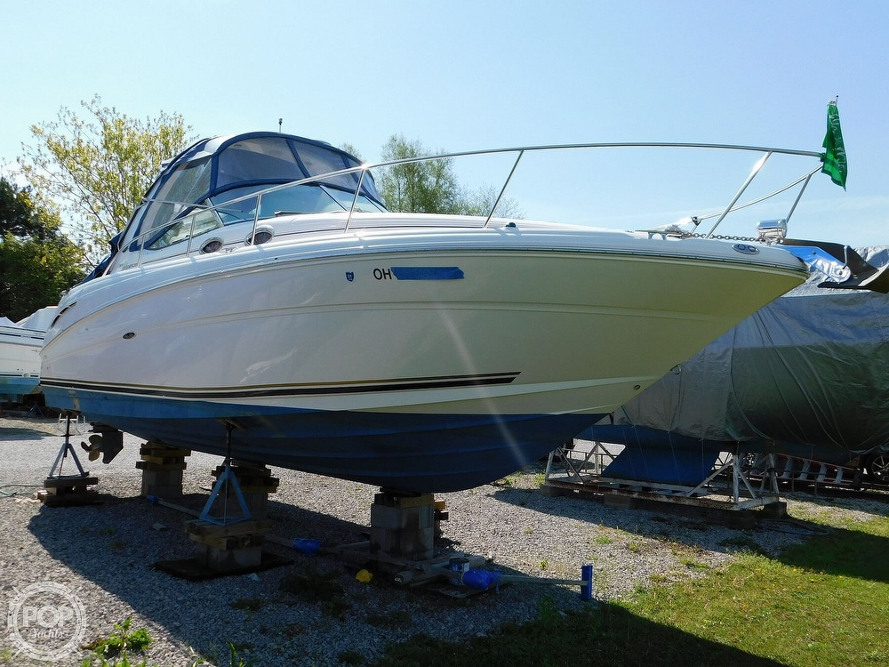 2001 Sea Ray boat for sale, model of the boat is 300 Sundancer & Image # 2 of 40