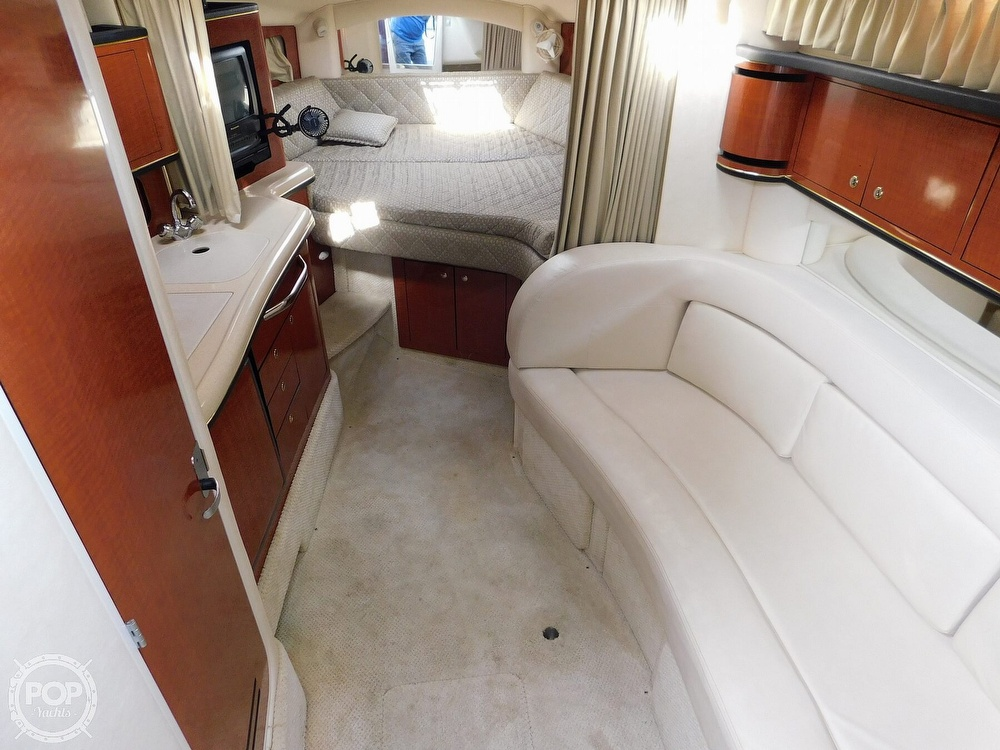 2001 Sea Ray boat for sale, model of the boat is 300 Sundancer & Image # 8 of 40