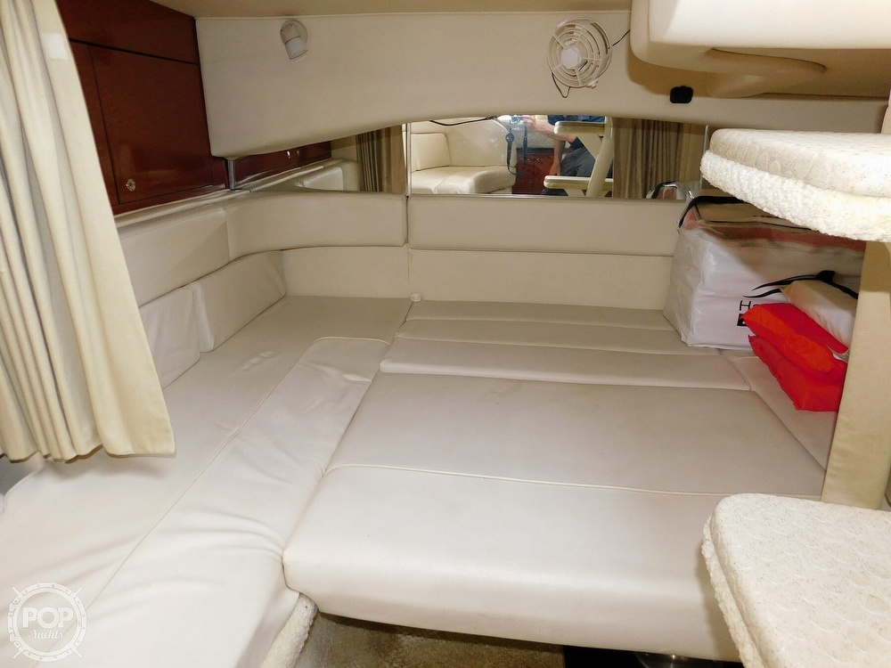 2001 Sea Ray boat for sale, model of the boat is 300 Sundancer & Image # 26 of 40