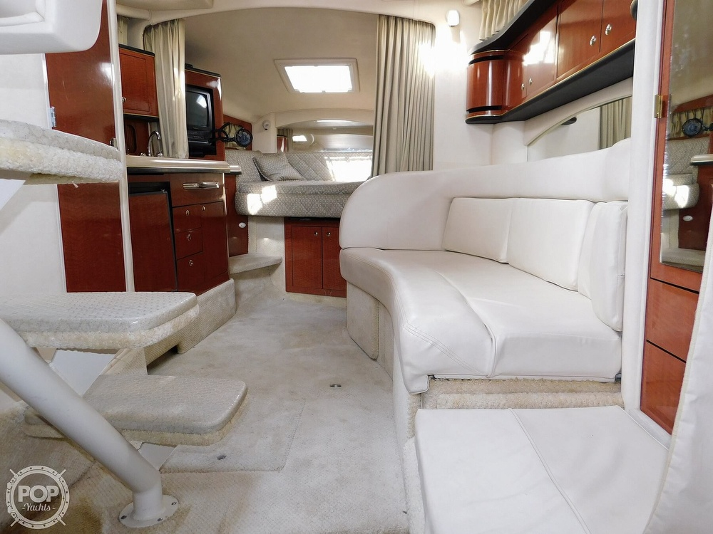 2001 Sea Ray boat for sale, model of the boat is 300 Sundancer & Image # 34 of 40