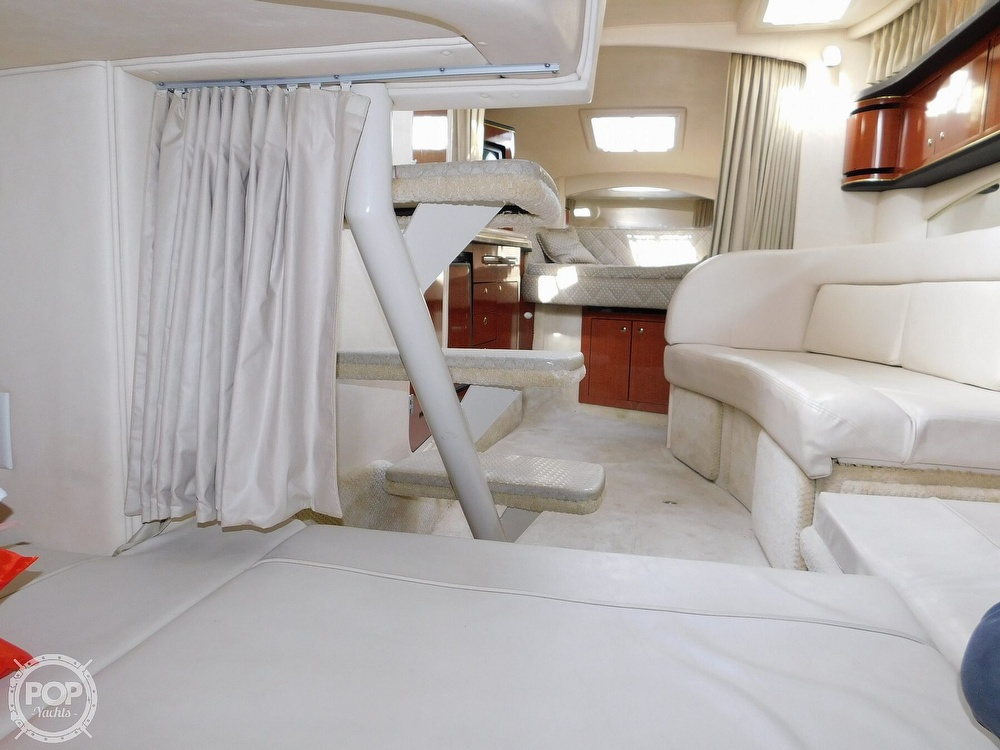 2001 Sea Ray boat for sale, model of the boat is 300 Sundancer & Image # 32 of 40