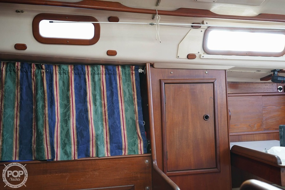 1972 C & C boat for sale, model of the boat is 39 Sloop & Image # 16 of 40