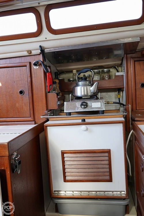 1972 C & C boat for sale, model of the boat is 39 Sloop & Image # 23 of 40