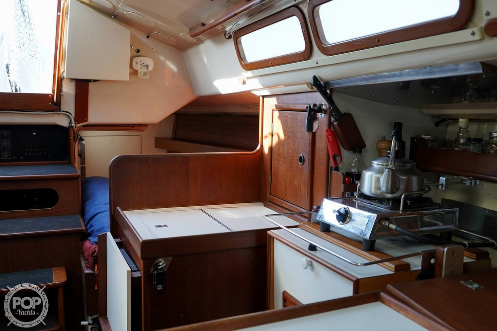 1972 C & C boat for sale, model of the boat is 39 Sloop & Image # 25 of 40
