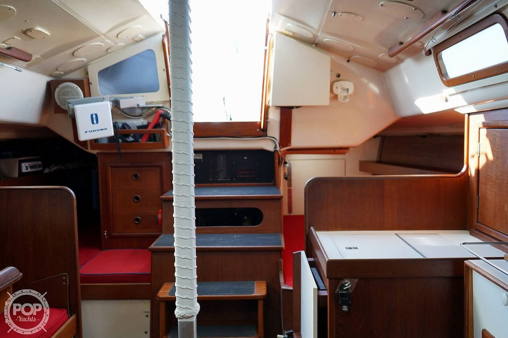 1972 C & C boat for sale, model of the boat is 39 Sloop & Image # 26 of 40