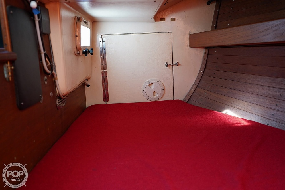 1972 C & C boat for sale, model of the boat is 39 Sloop & Image # 28 of 40