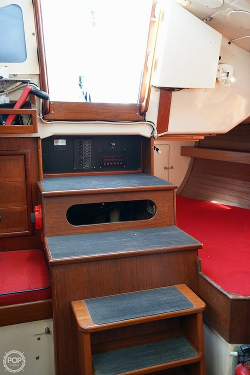 1972 C & C boat for sale, model of the boat is 39 Sloop & Image # 31 of 40