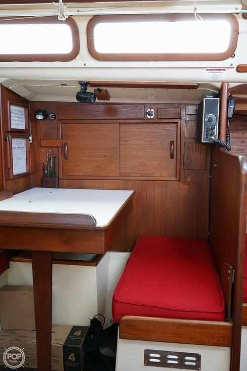 1972 C & C boat for sale, model of the boat is 39 Sloop & Image # 33 of 40