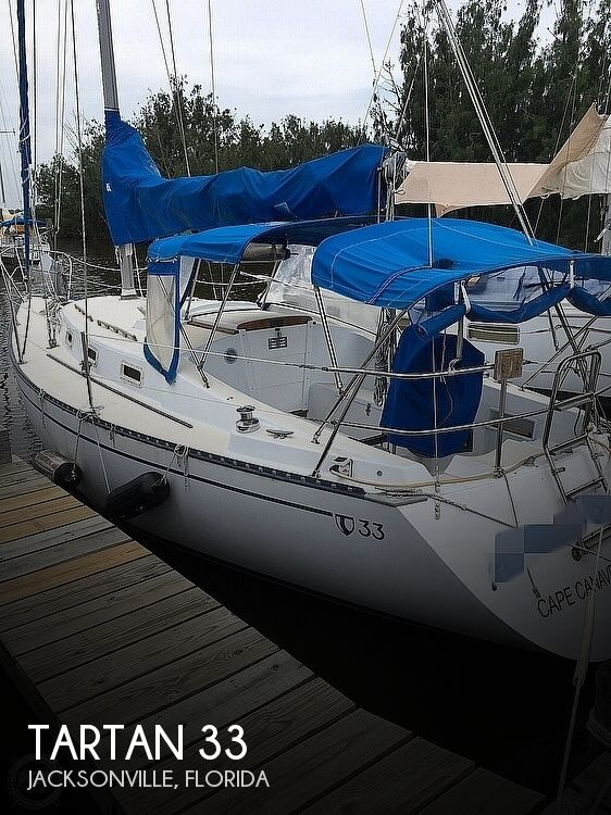 Used Tartan Boats For Sale by owner | 1980 Tartan T33
