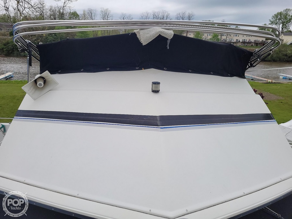 1984 Carver boat for sale, model of the boat is 3207 & Image # 30 of 40