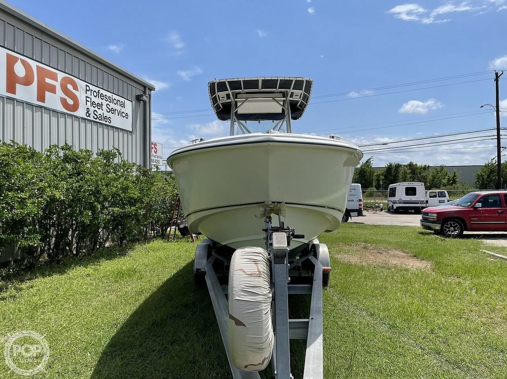 2003 Boston Whaler boat for sale, model of the boat is 270 Outrage & Image # 13 of 40