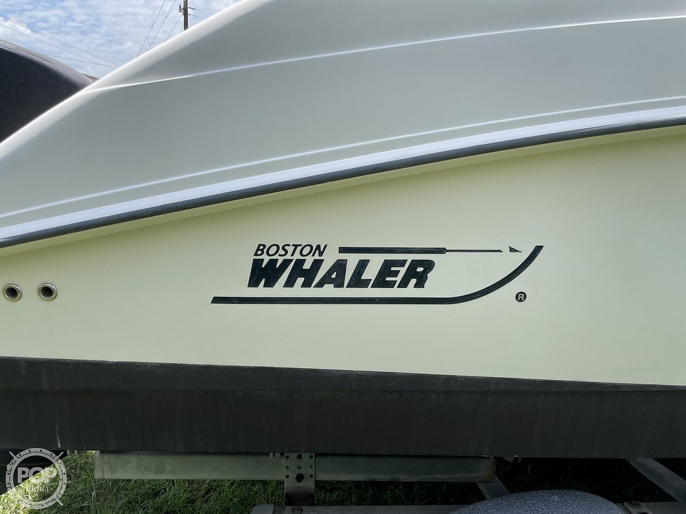2003 Boston Whaler boat for sale, model of the boat is 270 Outrage & Image # 19 of 40