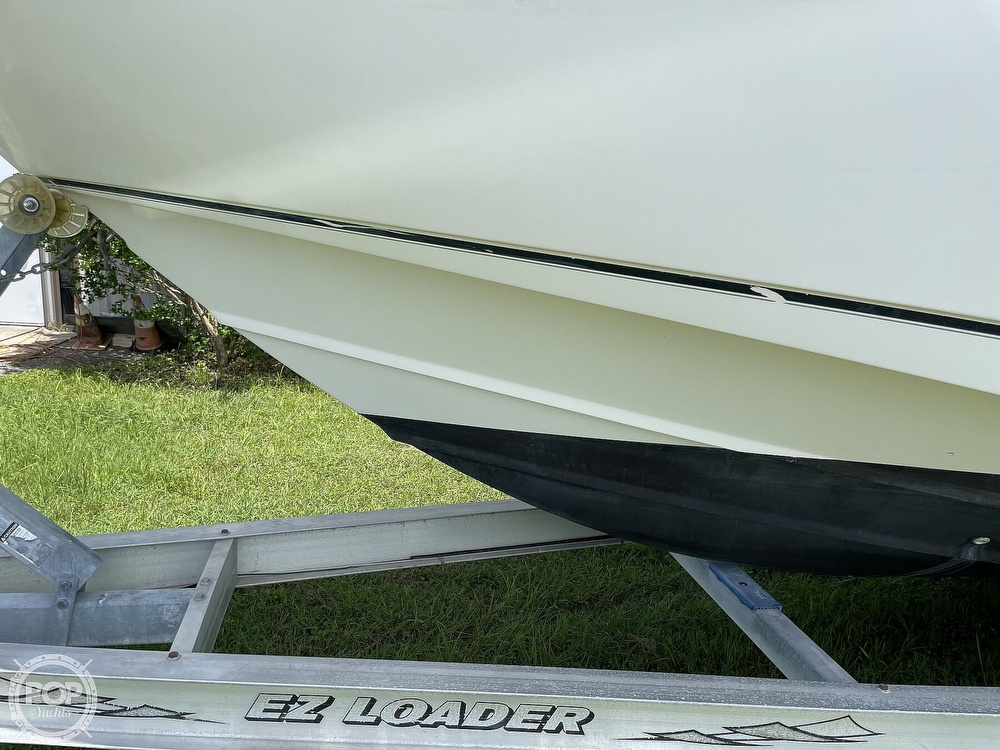 2003 Boston Whaler boat for sale, model of the boat is 270 Outrage & Image # 26 of 40