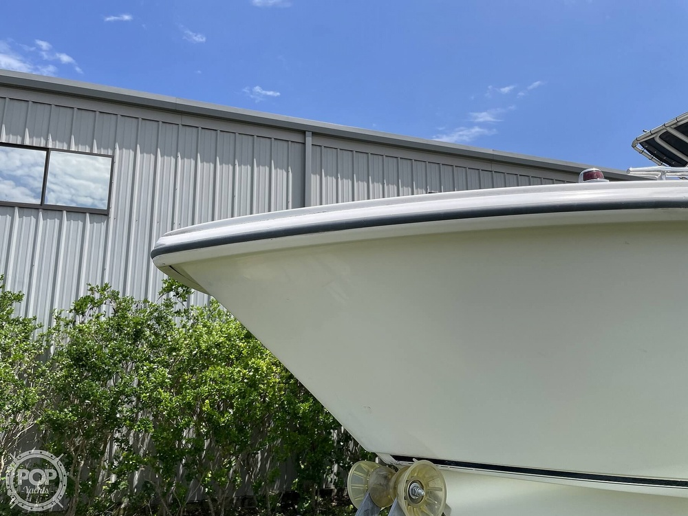 2003 Boston Whaler boat for sale, model of the boat is 270 Outrage & Image # 27 of 40