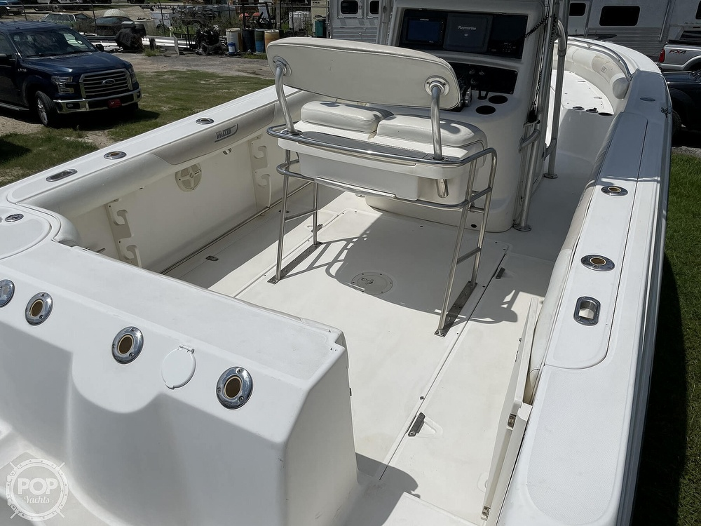 2003 Boston Whaler boat for sale, model of the boat is 270 Outrage & Image # 28 of 40