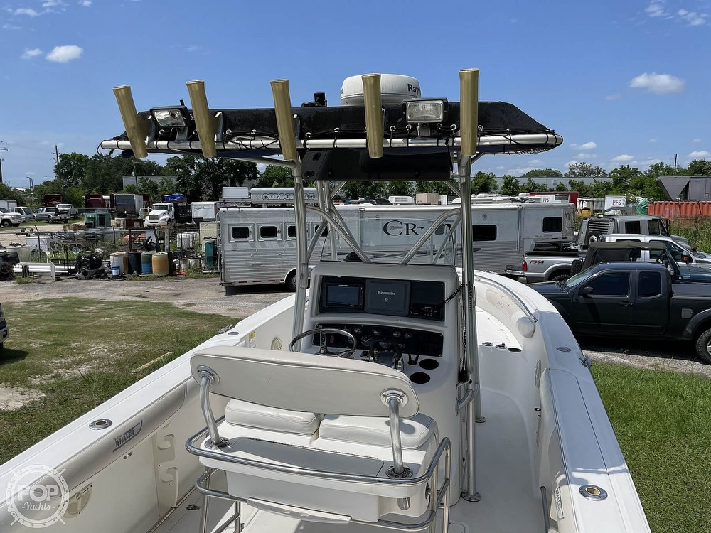 2003 Boston Whaler boat for sale, model of the boat is 270 Outrage & Image # 30 of 40