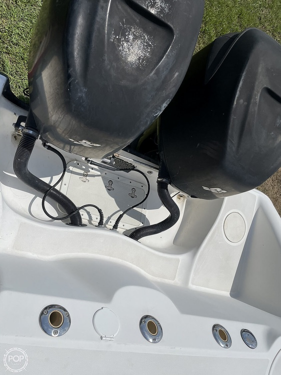 2003 Boston Whaler boat for sale, model of the boat is 270 Outrage & Image # 34 of 40