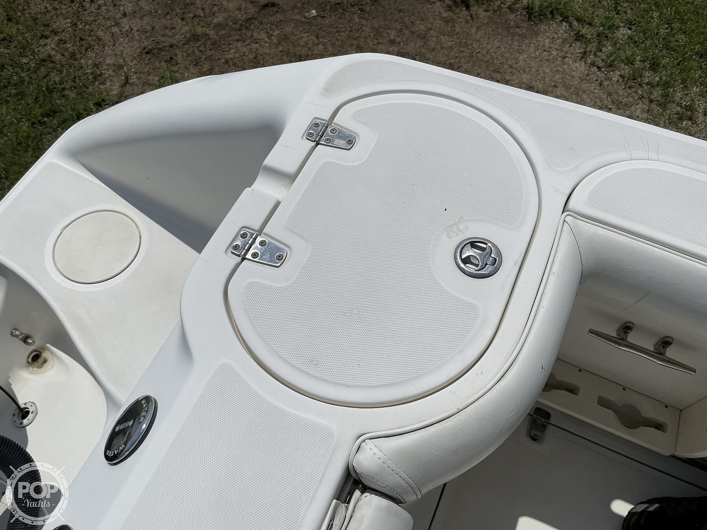 2003 Boston Whaler boat for sale, model of the boat is 270 Outrage & Image # 38 of 40
