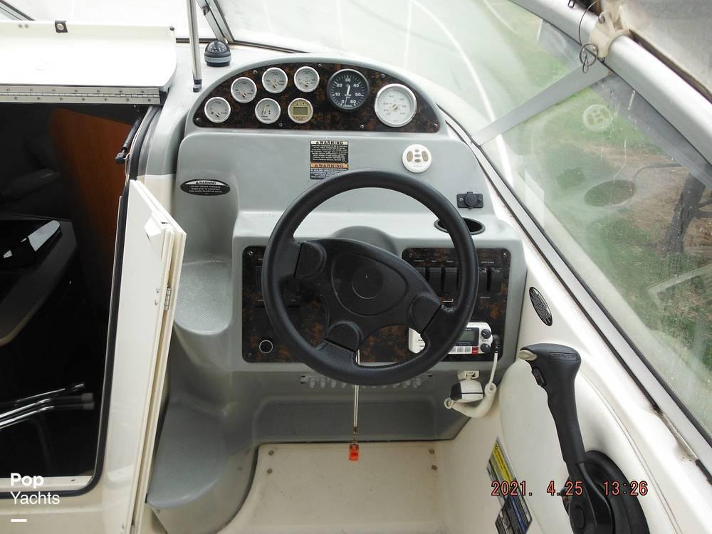 2004 Bayliner boat for sale, model of the boat is 245 SB & Image # 15 of 40