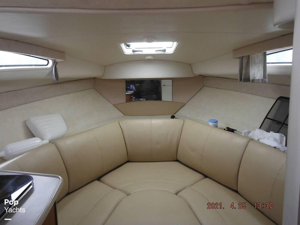 2004 Bayliner boat for sale, model of the boat is 245 SB & Image # 24 of 40