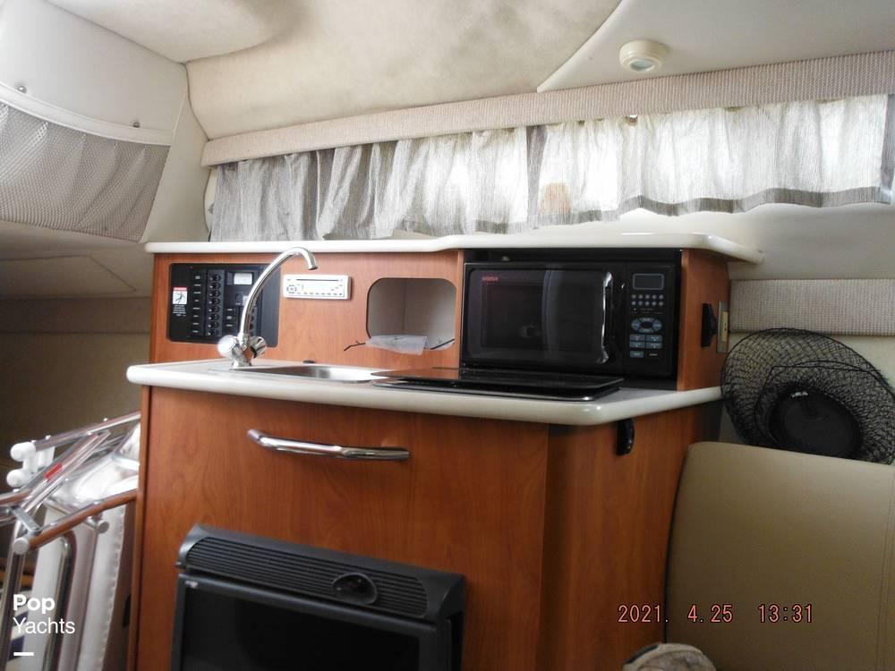 2004 Bayliner boat for sale, model of the boat is 245 SB & Image # 25 of 40