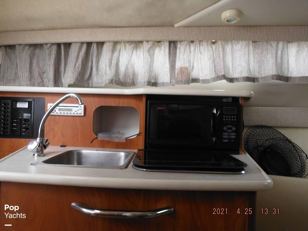 2004 Bayliner boat for sale, model of the boat is 245 SB & Image # 26 of 40